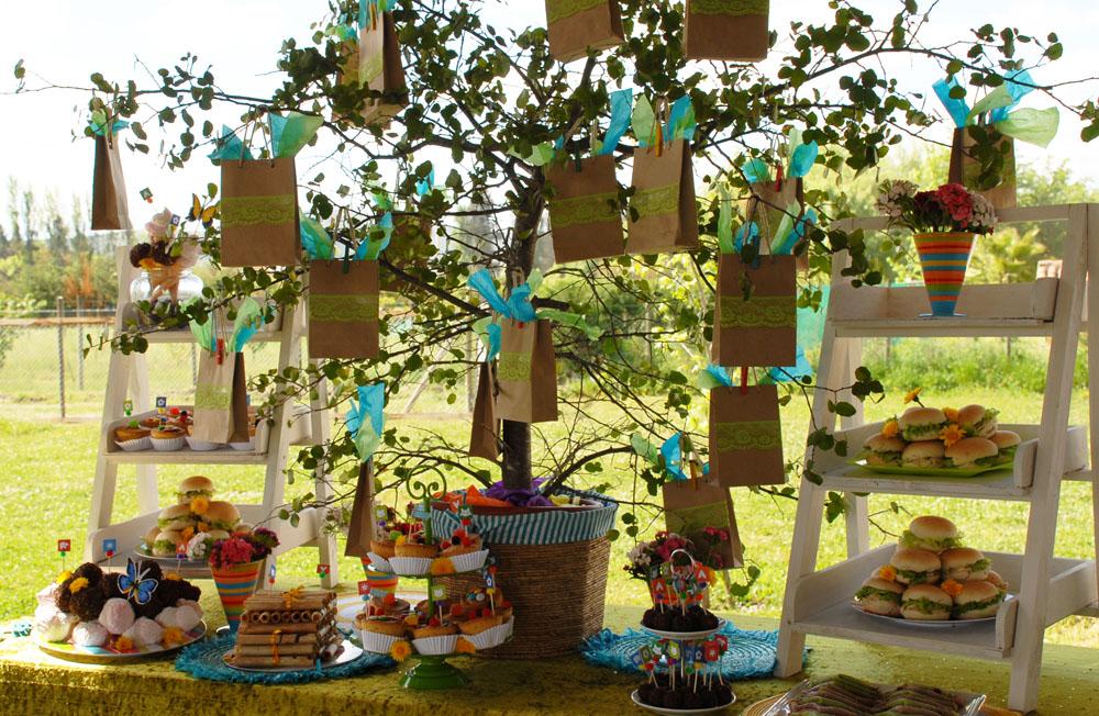 Apio verde to you una creativa forma de celebrar - Ideas para hacer en un cumpleanos ...